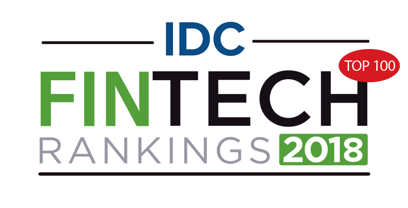 IDC FinTech Rankings