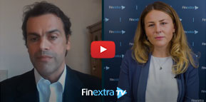 Finextra interview