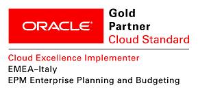 TAS Group among Oracle CEI