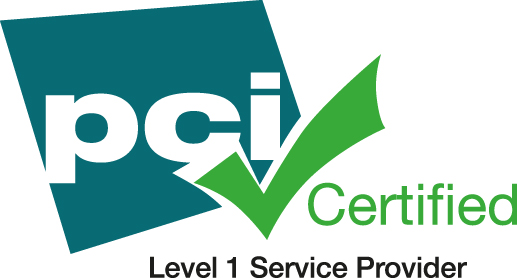 TAS Group PCI DSS level 1 certification