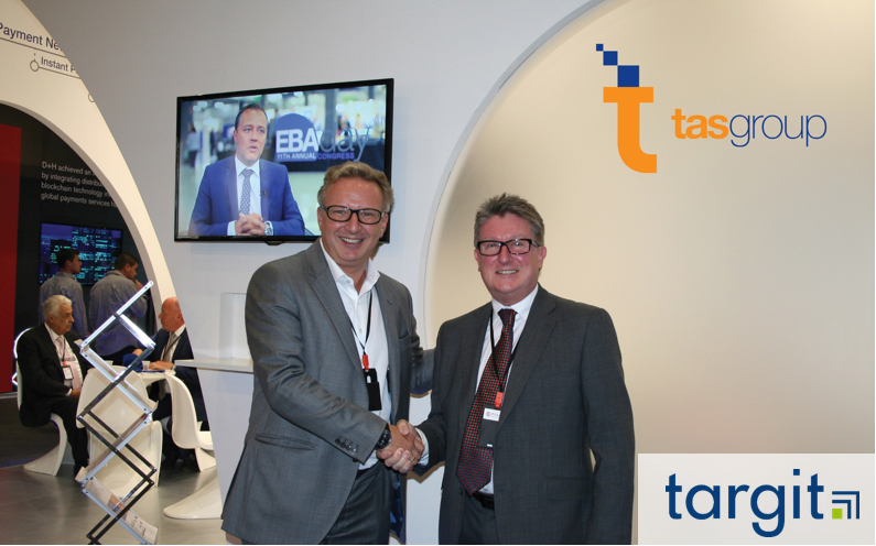 targit partnership
