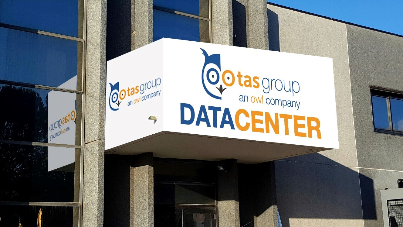 tas france data center