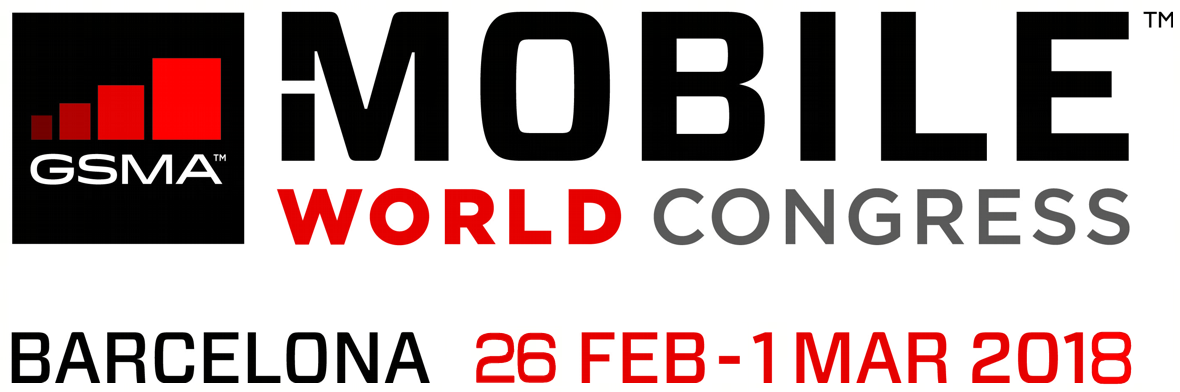 Barcelona Mobile World Congress logo