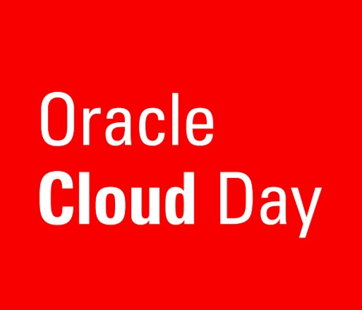 Oracle Cloud Day 2018 logo
