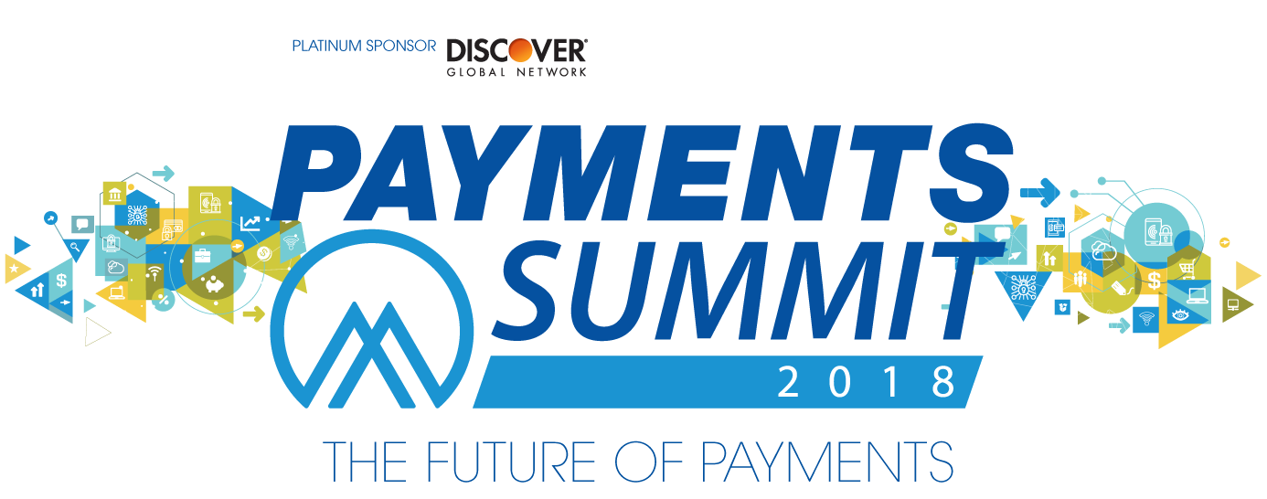 Paymenst Summit 2018 logo