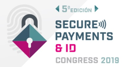 Secure Payments & ID 2019 logo