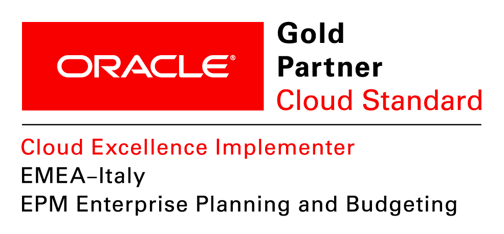 Oracle Cloud Excellence Implementers