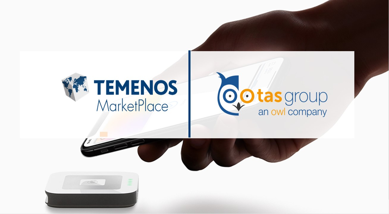 Temenos MarketPlace welcomes TAS Group