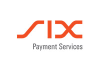 Six payment services logo